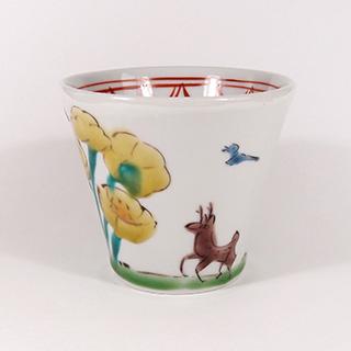 永井麻美子さんのカップ